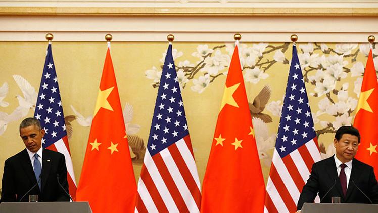 EE.UU. percibe a China de una manera errónea