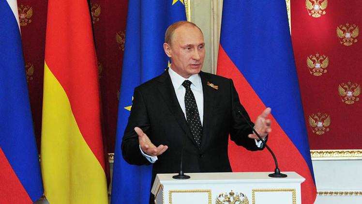 """Empresarios alemanes: La cumbre del G7 sin Putin, """"una oportunidad perdida"""""""