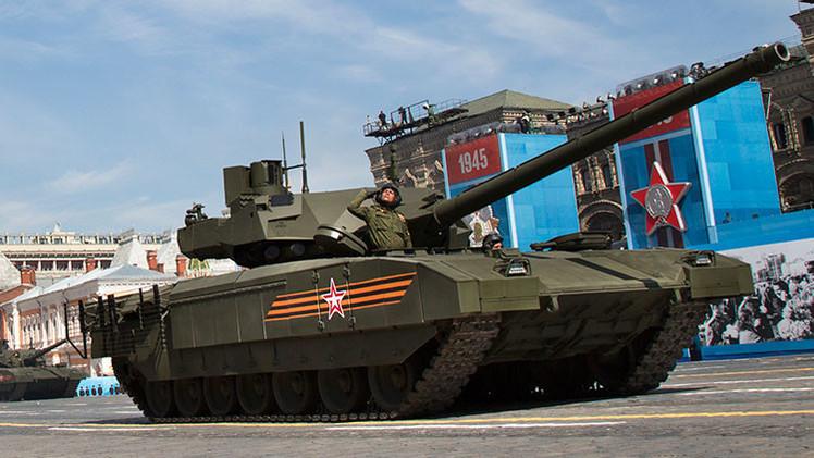 Tres armas letales rusas indispensables para China