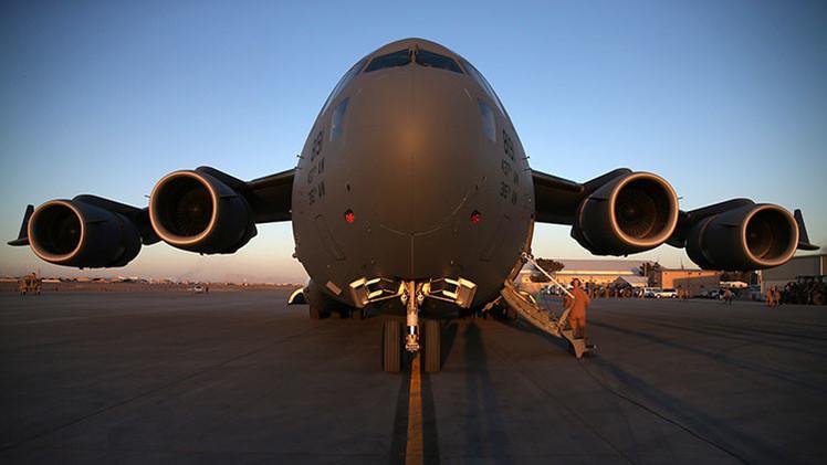 ¿Por qué EE.UU. tiene unas 800 bases militares por todo el mundo?
