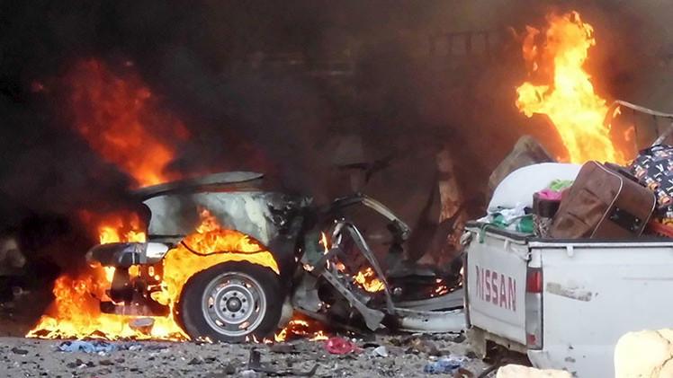 La táctica devastadora que usa el Estado Islámico para vencer a fuerzas superiores