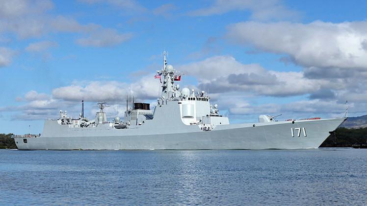 ¿Quién ganaría la posible guerra en el mar de la China Meridional?