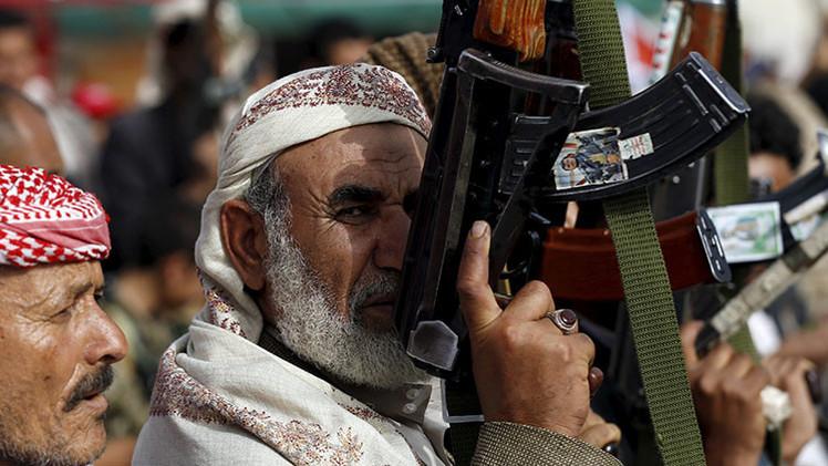 Milicias retienen a varios ciudadanos de EE.UU. en Yemen