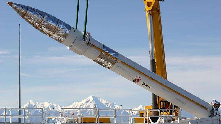 Informe: El sistema de defensa antimisiles de EE.UU. está plagado de defectos
