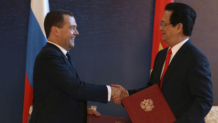 40 países quieren unirse a la Unión Económica Eurasiática