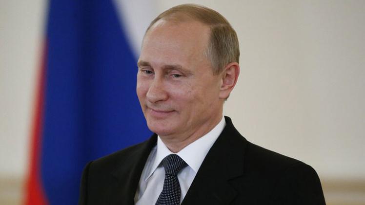 """Medios: """"Sin Putin la cumbre del G7 tiene poco sentido"""""""