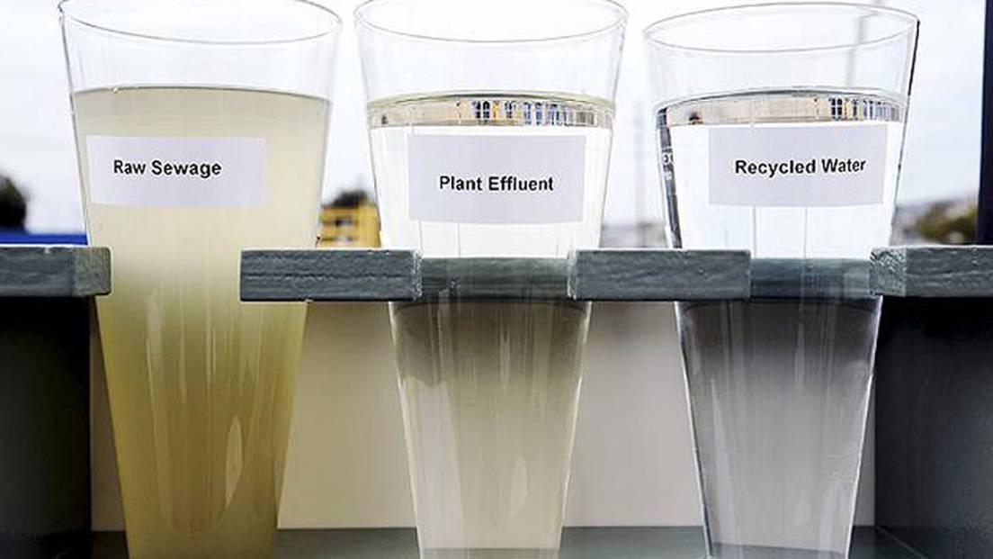 En California Quieren Purificar Las Aguas Residuales Para Hacerlas Potables Rt