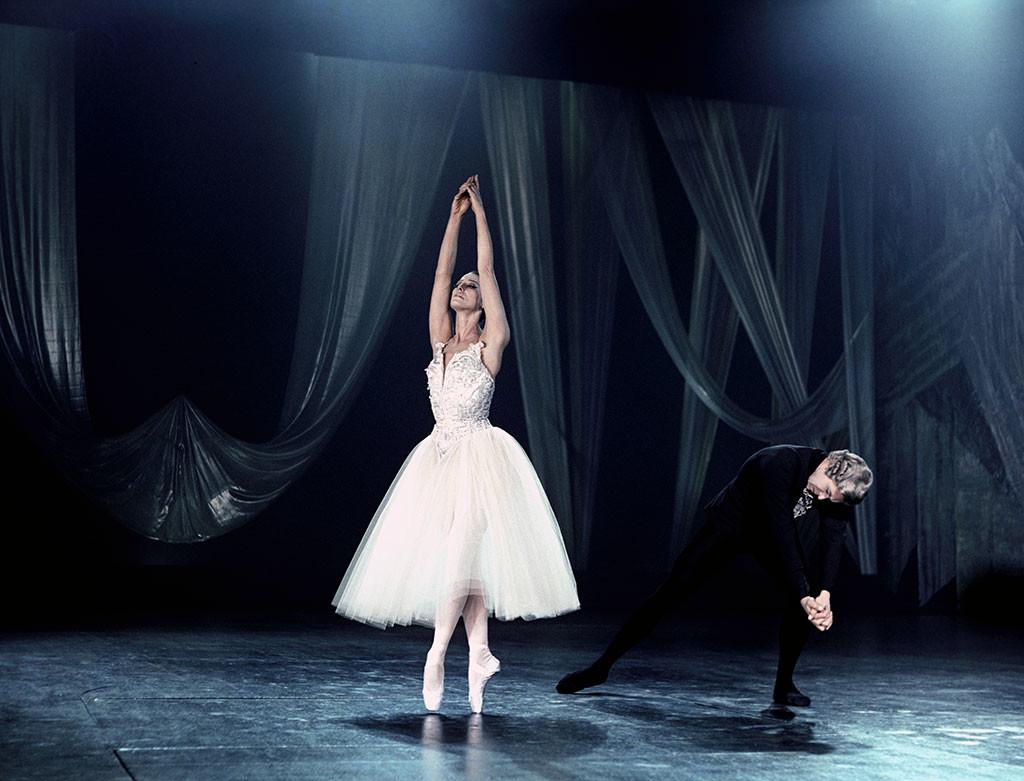 Fallece a los 89 años la célebre bailarina rusa Maya Plisétskaya