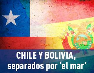 Paso a paso: La lucha de Bolivia por su salida al mar desemboca en La Haya