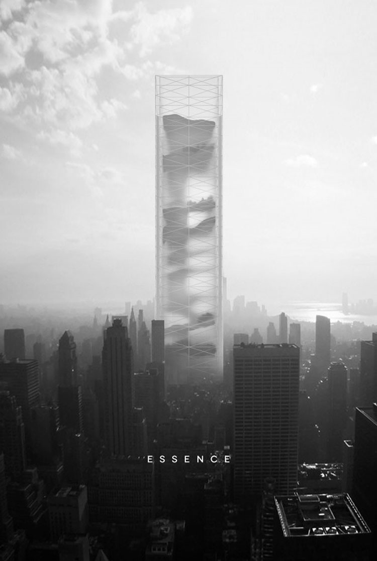 """Essence Skyscraper"""