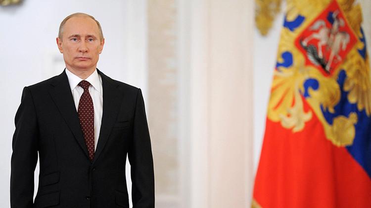 15 años de Putin en el poder, ¿Cómo cambió Rusia?»
