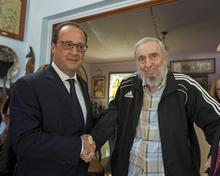 Castro Hollande