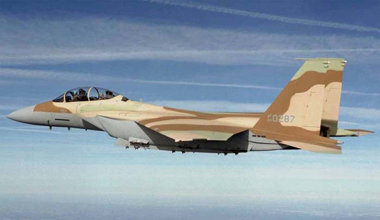 Las 5 armas de guerra más mortíferas de Israel