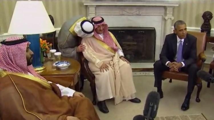 Ausencia de varios líderes árabes en la 'cumbre del Golfo' frustró planes de Obama