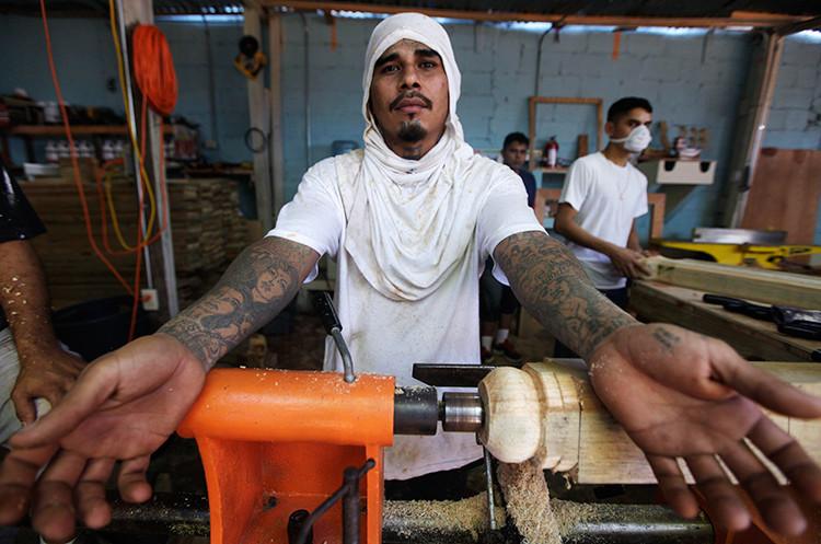 Honduras: las maras elaboran sus códigos secretos