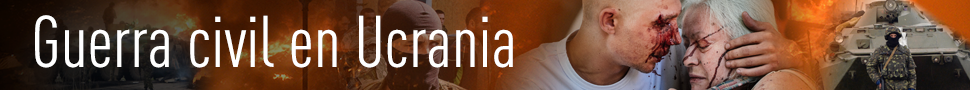 Guerra civil en Ucrania