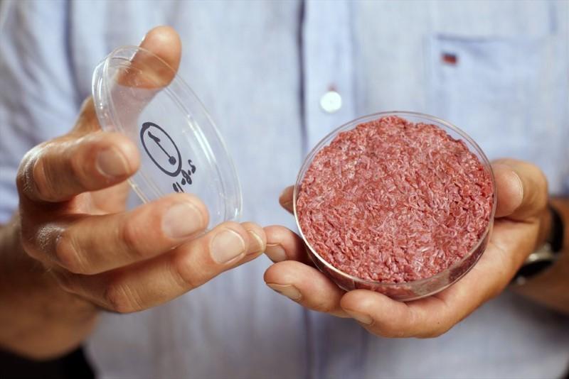 Impresora 3D de comida y bocadillos de insectos: cómo la humanidad se salvará del hambre