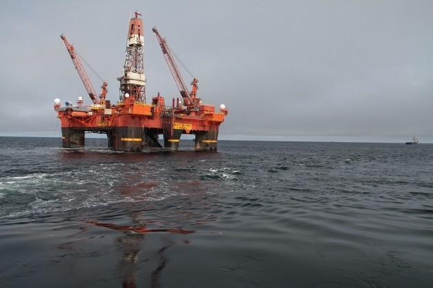 La petrolera rusa Rosneft está negociando explorar la plataforma cubana