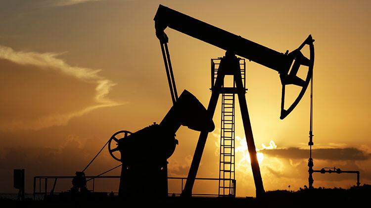 El yacimiento petrolero en la cuenca del río Solimões, en Brasil