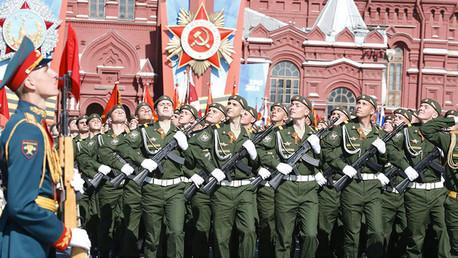 Nadie debe olvidar el papel crucial del pueblo soviético en la Victoria sobre el fascismo