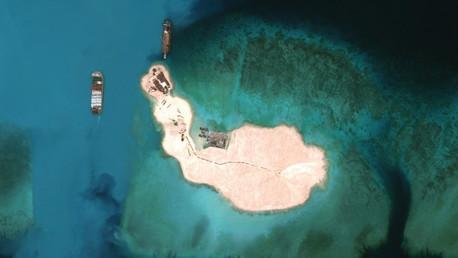 Experto: China gana en el Pacífico occidental mientras EE.UU. contrarrestar su liderazgo