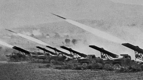 ¿Cuáles son las armas más destacadas de la Segunda Guerra Mundial?