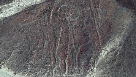 Líneas de Nazca ¿La antigua ruta de peregrinaje?