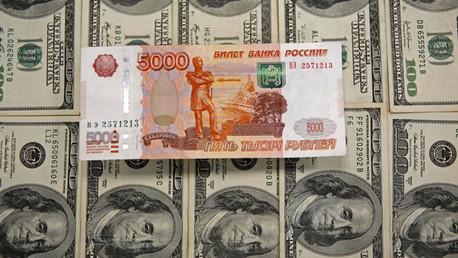 Forbes: Inversores extranjeros esperan recibir altos ingresos de Rusia