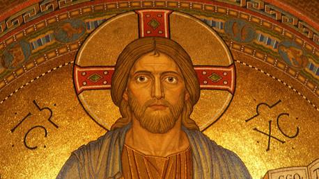 Foto: Revelan el aspecto que tenía Jesucristo de jóven
