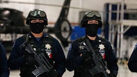 México: Policías de Jalisco denuncian la colaboración de altos mandos con los cárteles