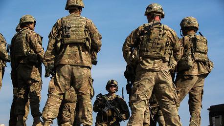 Militares de EE.UU. robaron más de 50 millones de dólares en las guerras de Irak y Afganistán