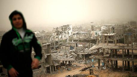 'Para los soldados israelíes la guerra en Gaza se convirtió en videojuego'