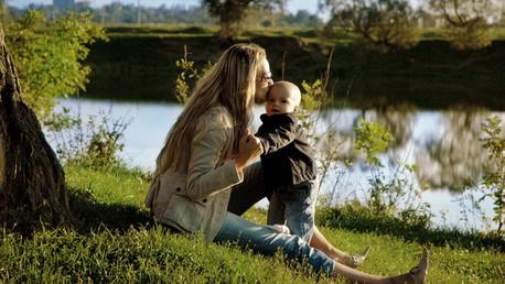 Mapa: ¿Cuáles son los mejores países para ser madre?