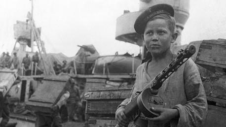 Grandes hazañas de héroes pequeños de la Gran Guerra Patria