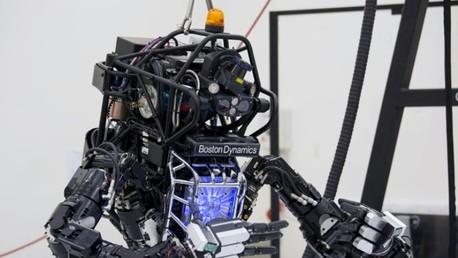 Elon Musk preocupado de que los robots de Google podrían aniquilar la humanidad