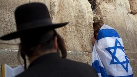 """Vicecanciller de Israel: """"Toda la tierra es nuestra, nos la dio el creador"""""""