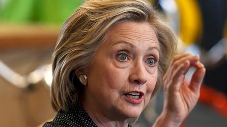 ¿Qué tiene que ver Monsanto con la campaña presidencial de Hillary Clinton?