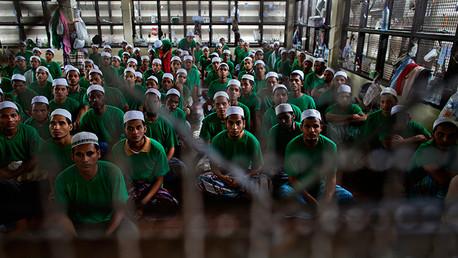 Athit Perawongmetha / Reuters