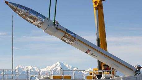 El sistema de defensa antimisiles con base en tierra de EE.UU. es plagado de defectos