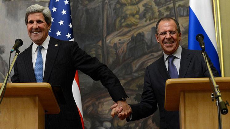 """'Der Spiegel': """"EE.UU. se olvida de las sanciones antirrusas cuando le conviene"""""""