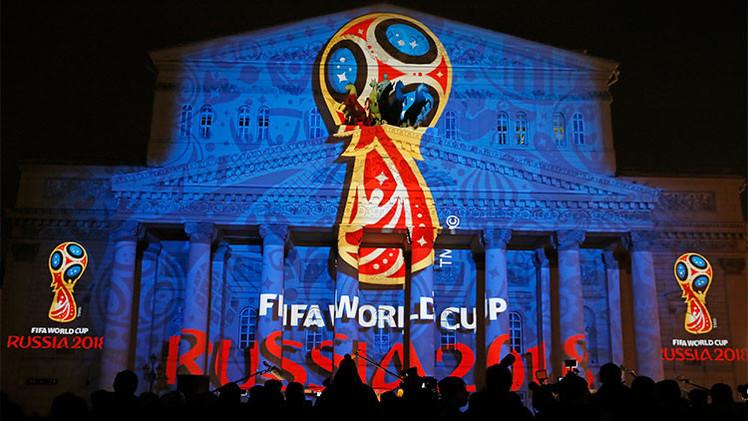 La Comisión Europea descarta boicotear el Mundial de Rusia 2018