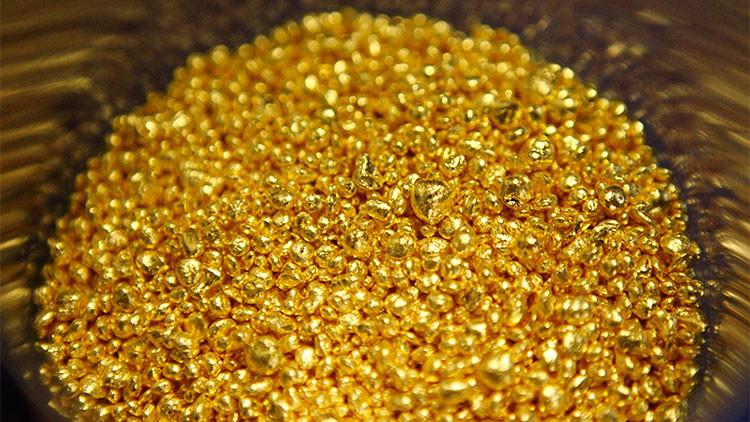 Rusia: Las montañas de Altái podrían albergar 850 millones de dólares en oro