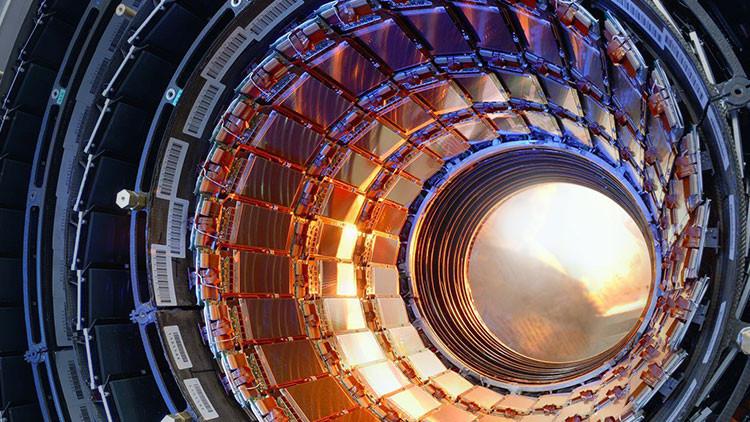 Audio: Así suena el Gran Colisionador de Hadrones