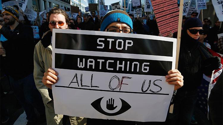 EE.UU.: El Senado puede acabar prolongando la Ley Patriota instigado por la Casa Blanca