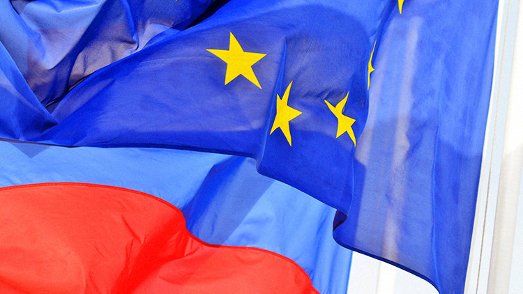 El Europarlamento limita el acceso al personal de la Misión Permanente de Rusia