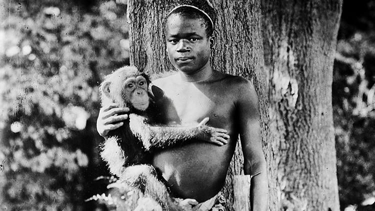 Ota Benga: La triste historia de un joven congolés exhibido en un zoo neoyorquino
