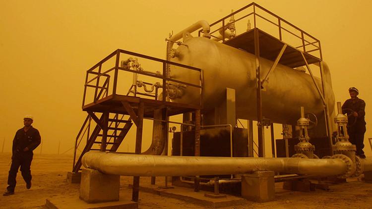 Irán podría aprovechar el gasoducto Turkish Stream para suministrar gas a la UE