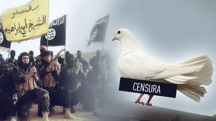 El Estado Islámico prohíbe la cría de palomas por su ofensa a Islam