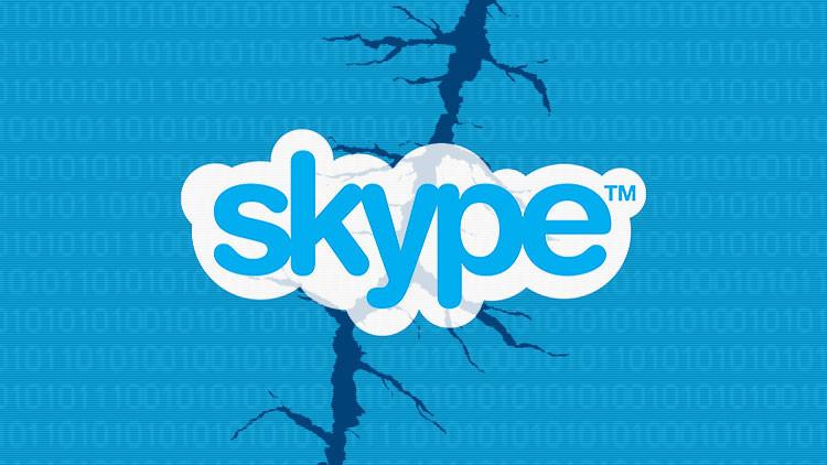 Usuarios de Skype revelan la forma de hackear el programa