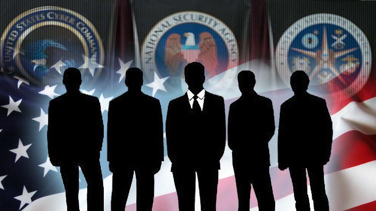 Más allá de NSA: ¿Cuál es la agencia de espionaje estadounidense más poderosa?